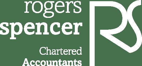 Roger Spencer logo