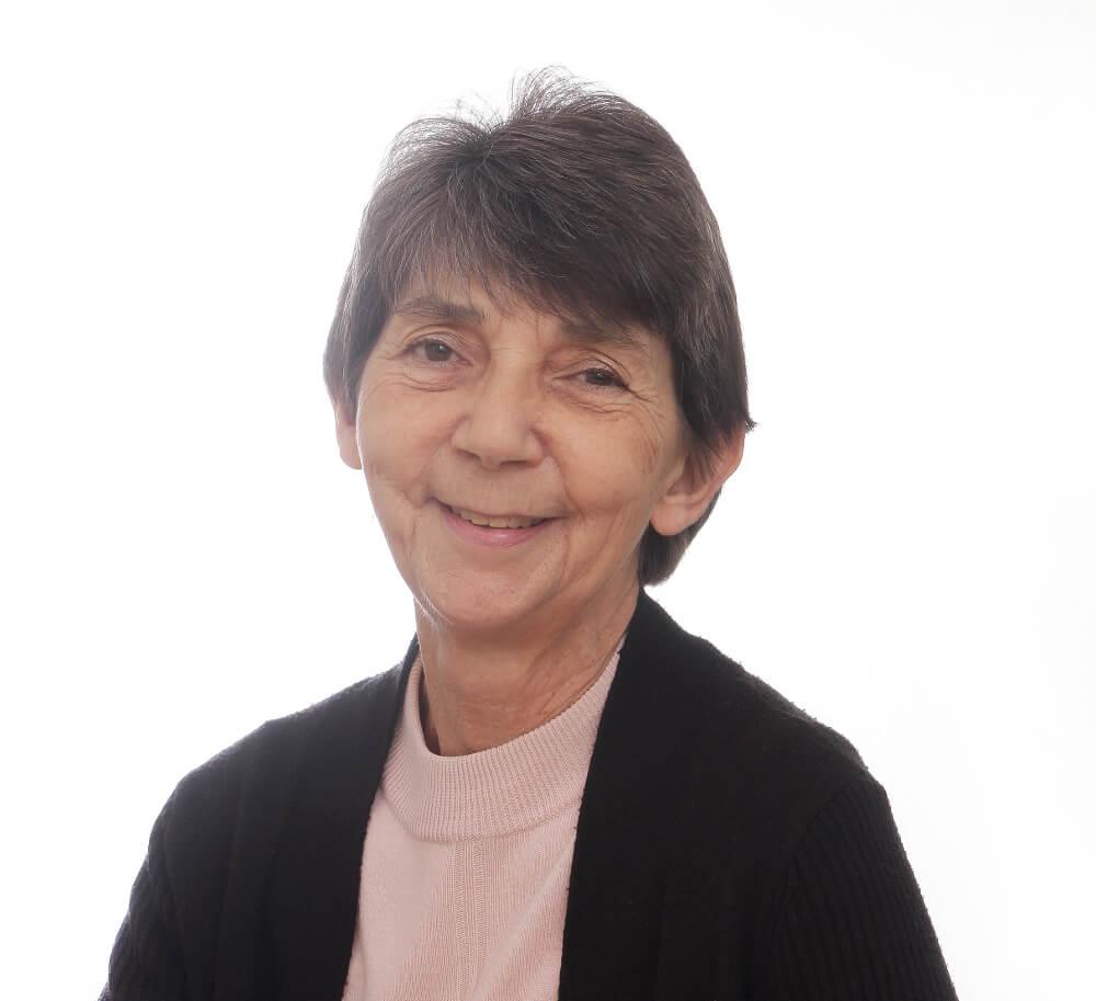 June Rogers Spencer