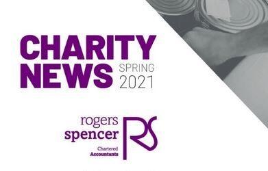 2021 Spring Charity Newsletter